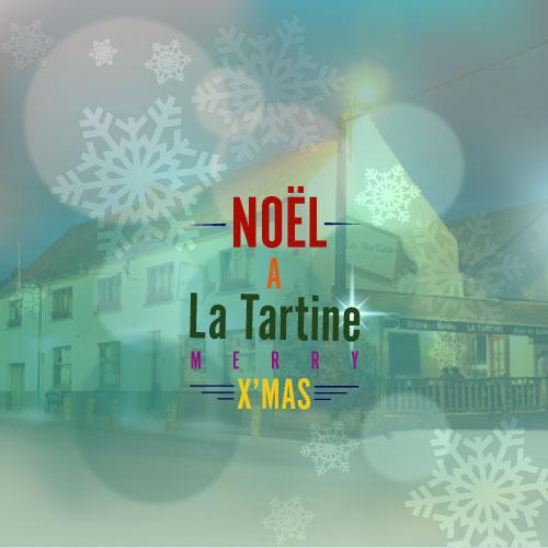 Marché de Noël à Lasne