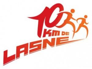 course pied lasne