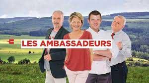 reportage emission tv lasne