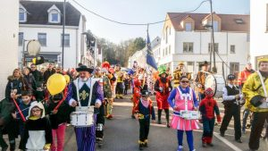carnaval des enfants 2017 lasne ohain