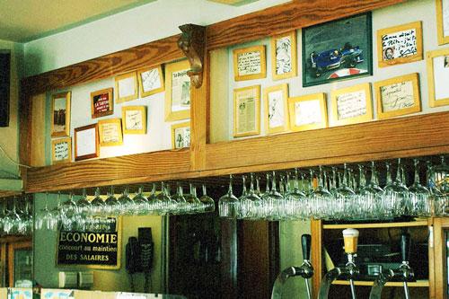 apero bar à Lasne