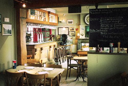 cuisine brasserie