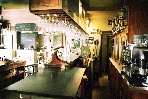 restaurant café à Ohain